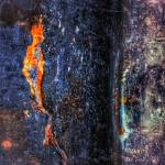 """""""WALL DECAY ABSTRACT #4, 16 MAY 16"""" by nawfalnur"""