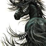 """""""Majestic Spirit #65"""" by AmyLynBihrle"""