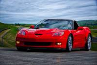 2009 Corvette ZR1 Coupe II
