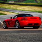 """Dodge Viper SRT 10 Roadster"" by FatKatPhotography"