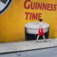 Guinness Time Art Prints & Posters by Mistur Photography