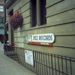 """Seattle - Underground Record Store, 2007"" by Ffooter"