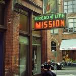 """Seattle Mission, 2007"" by Ffooter"