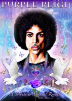 Purple Reign Tribute to Music Royalty