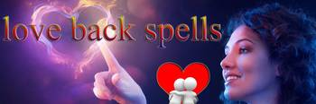 love back spells