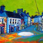 """Carrick-on-Shannon, Leitrim, Ireland"" by irishkc"