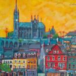 """""""Cobh II, Cork, Ireland"""" by irishkc"""