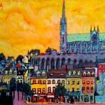 """Cobh IV, Cork, Ireland"" by irishkc"