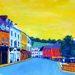 """Donegal Town, Ireland"" by irishkc"