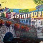 """""""Westport, Mayo, Ireland"""" by irishkc"""
