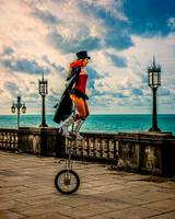 The Unicyclist