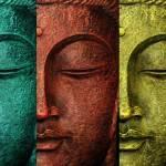 """buddha-face"" by markashkenazi"