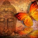 """buddha face 5"" by markashkenazi"