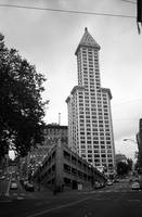 Seattle - Pioneer Square Tower