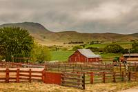 Butte Ranch