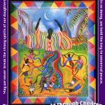 """""""Changing the World Through Children jpg 2"""" by Jane_Evershed"""