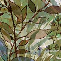 Leaf Blend Art Prints & Posters by RUTH PALMER