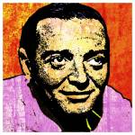 """PETER LORRE-2"" by thegriffinpassant"