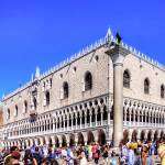 """Palazzo Ducale"" by TomGomez"