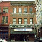 """Seattle - Merchants Cafe"" by Ffooter"