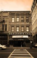 Seattle - Merchants Cafe