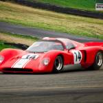 """1970 Chevron B16 Vintage Can Am"" by FatKatPhotography"