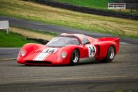 1970 Chevron B16 Vintage Can Am