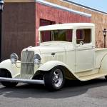 """""""1934 Ford Pickup I"""" by FatKatPhotography"""