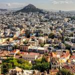 """""""Living in Athens"""" by TomGomez"""