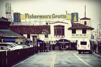 Fisherman's Grotto