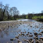"""""""River Wharfe by Bolton Abbey"""" by JosephHildred"""