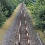 """Tracks"" by JosephHildred"