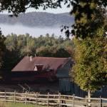 """Vermont Farm"" by dunklebob"