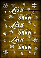 LET IT SNOW.. (6)