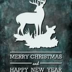 """MERRY CHRISTMAS"" by marymase"