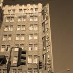 """San Francisco Hotel Pickwick, 2007"" by Ffooter"
