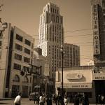 """San Francisco Architecture, 2007"" by Ffooter"