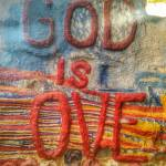 """God is Love"" by KPphotography"