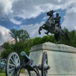 """Washington DC Statue"" by KPphotography"