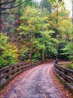 Smoky Mountain Bridge