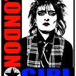 """LONDON GIRL"" by thegriffinpassant"