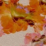 """""""Floating Bouquet 16"""" by LyndaLehmann"""