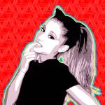 """Ariana Grande 
