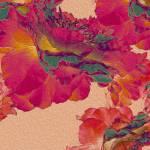 """""""Floating Bouquet 18"""" by LyndaLehmann"""