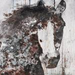 """""""Gorgeous Horse 6"""" by Aneri"""