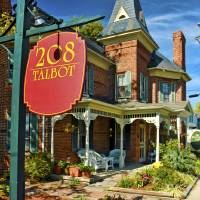 208 Talbot Art Prints & Posters by Paul Coco
