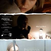 Paranoia The Doll Chronicles Movie Poster Art Prints & Posters by Franco Esteve