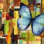 """""""Butterfly Effect"""" by HaileyWatermedia"""