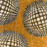 """M U M 2- Bulge Dots"" by HaileyWatermedia"