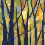 """""""Dreaming Trees 2"""" by HaileyWatermedia"""
